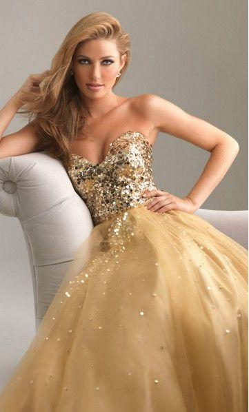 5a6cf5f16b8 zlaté plesové šaty na maturitní ples. plesové šaty » skladem plesové » M-L  p · plesové šaty » skladem plesové » XS-S p